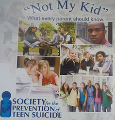 Not My Kid: What Every Parent Should Know DVD