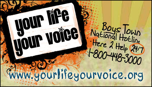 yourlifeyourvoice